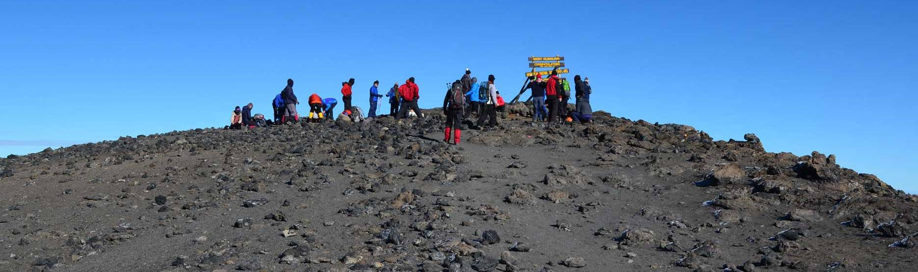 6-Day-Machame-Route